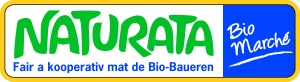 Logo naturata 1000mmx300mm